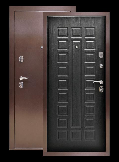 Входная дверь Йошкар РФ венге