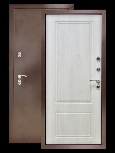 Дверь Термо-Maxi сосна прованс