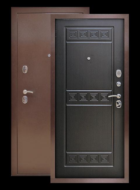 Дверь Троя 3К венге