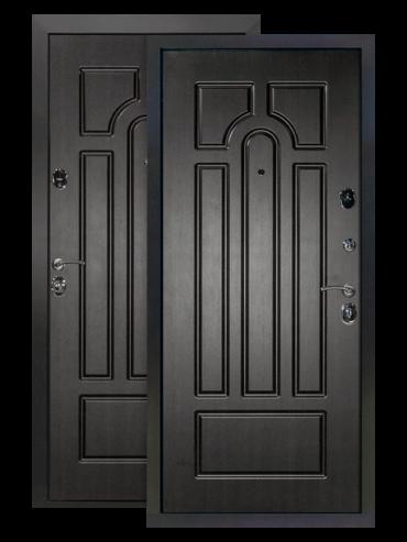 Дверь Эврика венге