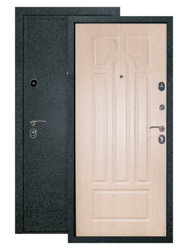 Дверь Верона 16 белёный дуб