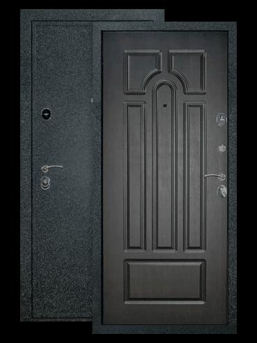 Дверь Верона 16 венге
