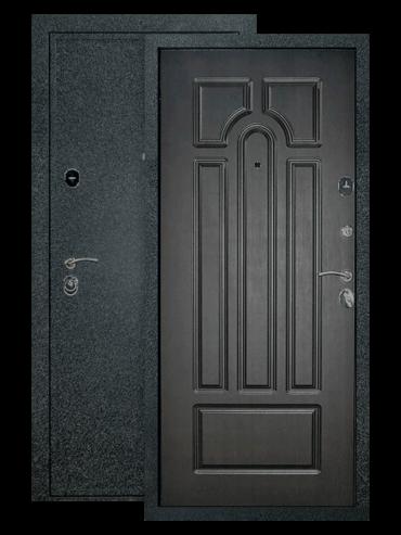Дверь Верона 6 венге