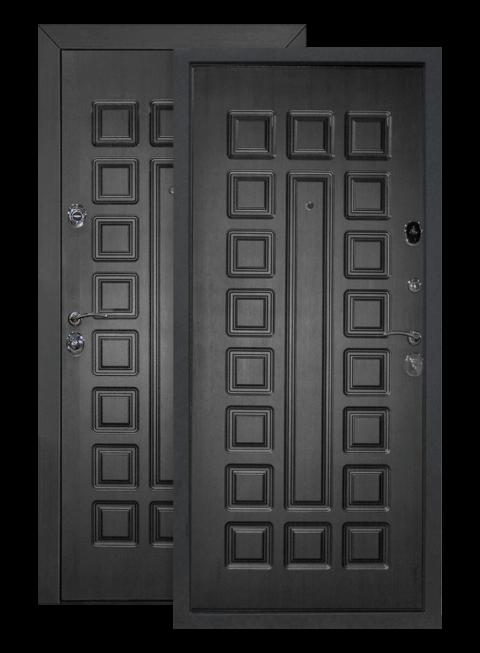 Дверь Сенатор венге