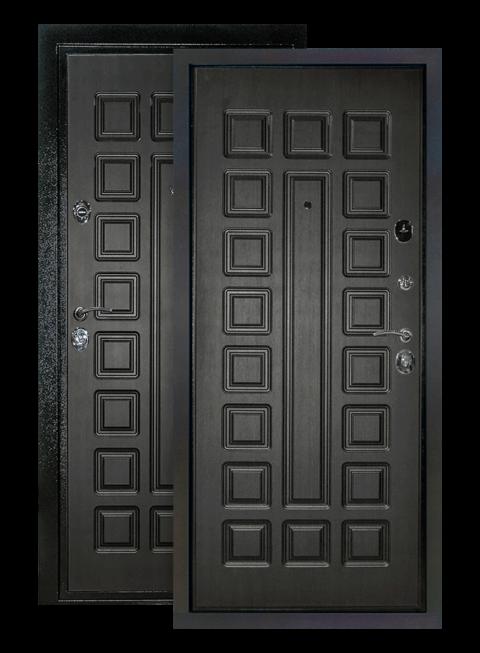 Дверь Триумф венге
