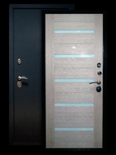 Дверь Галеон капучино Фрегат