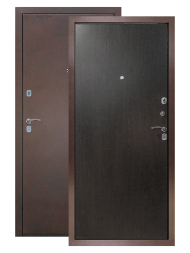 Дверь Эконом венге Армада