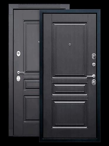 Дверь Гермес 2 венге