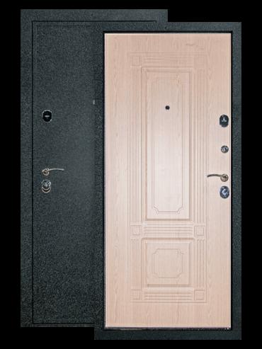 Дверь Колизей белёный дуб