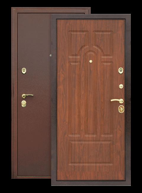 Дверь Курасива орех Фрегат