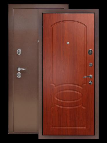 Дверь Модель 1 итальянский орех