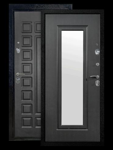 Дверь Модель 4 венге Армада