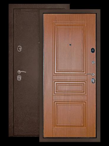 Дверь Модель 5 морёная берёза Армада