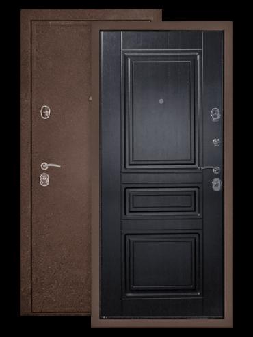 Дверь Модель 5 венге Армада