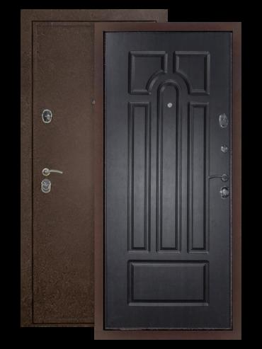 Дверь Престиж венге