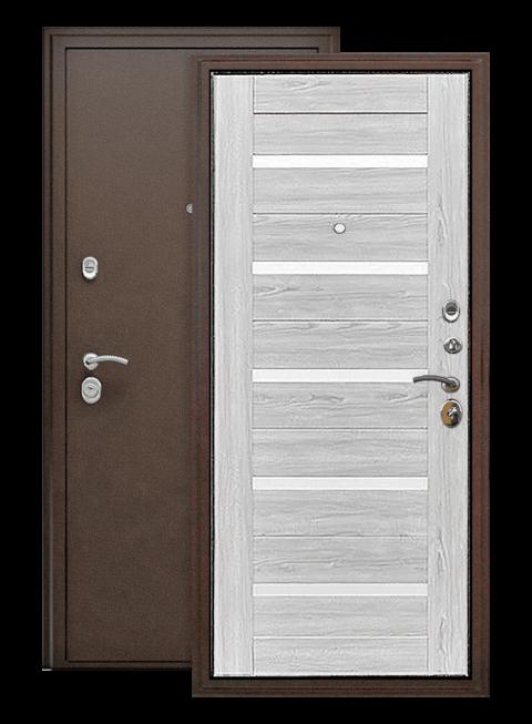 Дверь Маэстро сандал белый
