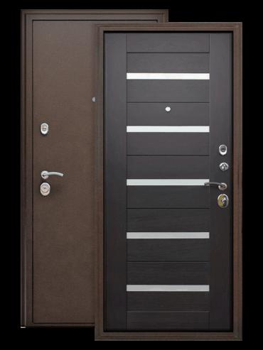Дверь Маэстро венге