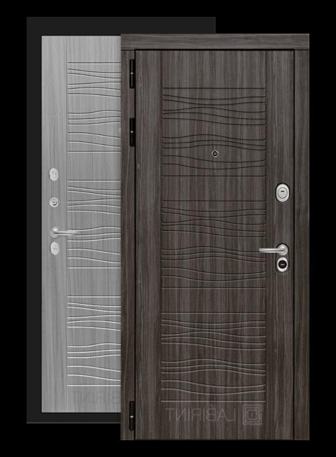 дверь scandi 06 сандал серый