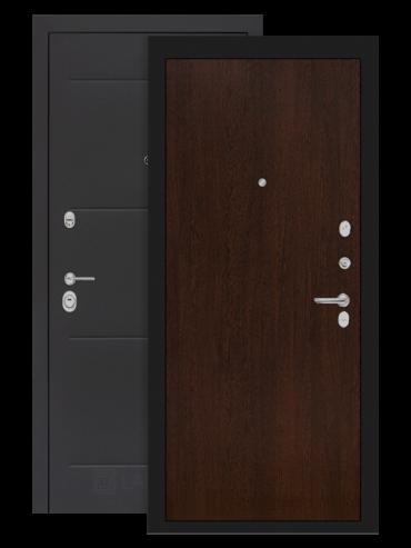 дверь лофт 05 венге