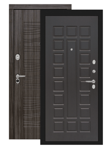дверь сканди 04 венге