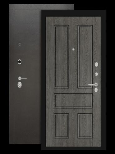 дверь сильвер дуб филадельфия графит
