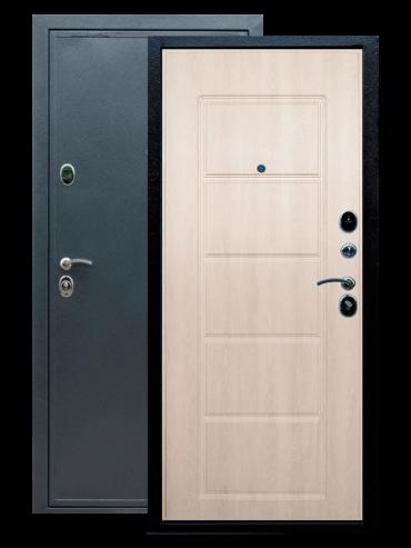 дверь входная престиж дуб филадельфия крем