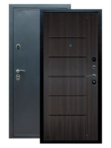 Дверь входная Престиж венге ФЛ-102