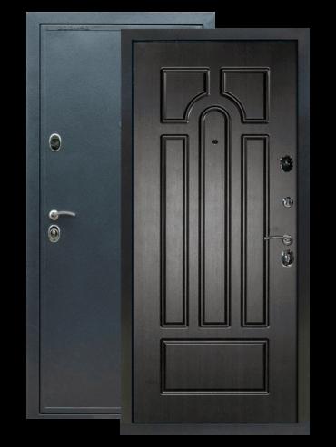 Дверь входная Престиж венге ФЛ-58
