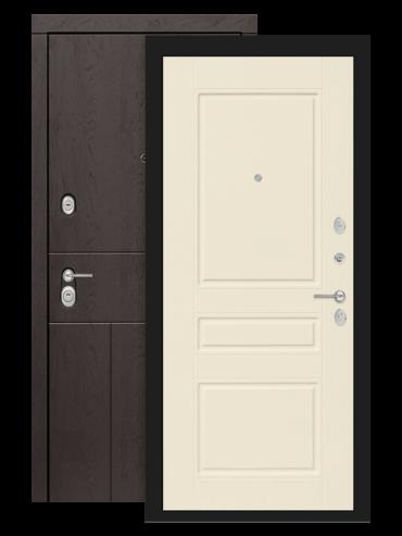 Дверь входная Урбан крем софт