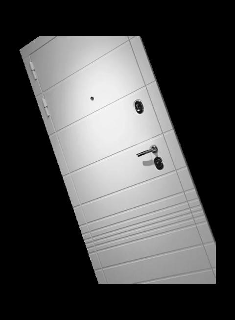 Входная дверь Трендо, панельи